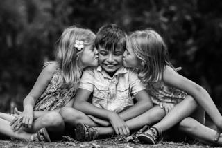 Photographe d'enfant à Moulins